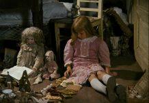 Fotograma 2 de la película Alice, de Jan Švankmajer