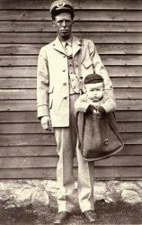 Pese a lo cómico de la fotografía, esto no fue ilegal hasta 1920.