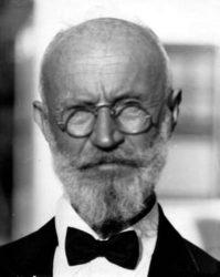 El Dr. Karl Tanzler
