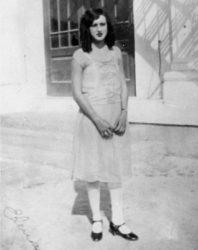 María Elena Milagros Hoyos