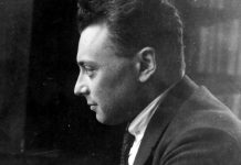 El físico Wolfgang Pauli
