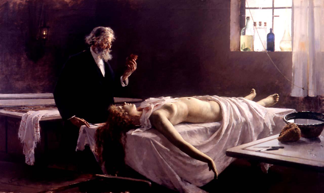 Ladrones de tumbas: de la profanación a la autopsia - Cultura Bizarra