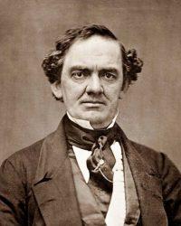 Phineas T. Barnum (1851)