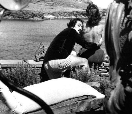 Salvador Dalí, foto destacada de Charles Hewitt