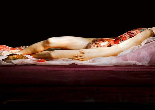 Venus Anatómica